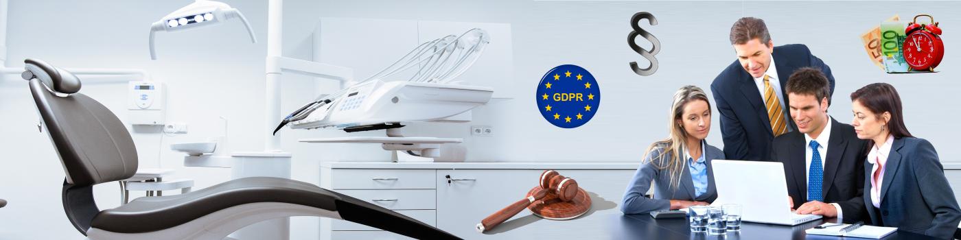 Az orvosi fogorvosi rendelő működtetése és a jogi és szakszerű betegellátás egyes aktuális szakmai-adózási-és adatvédelmi GDPR kérdések