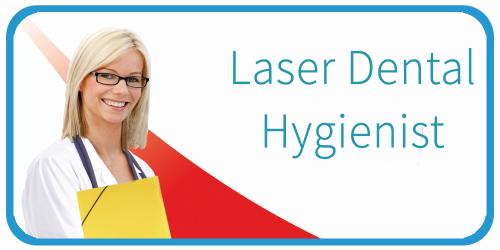 Laser dental hygienist képzési program