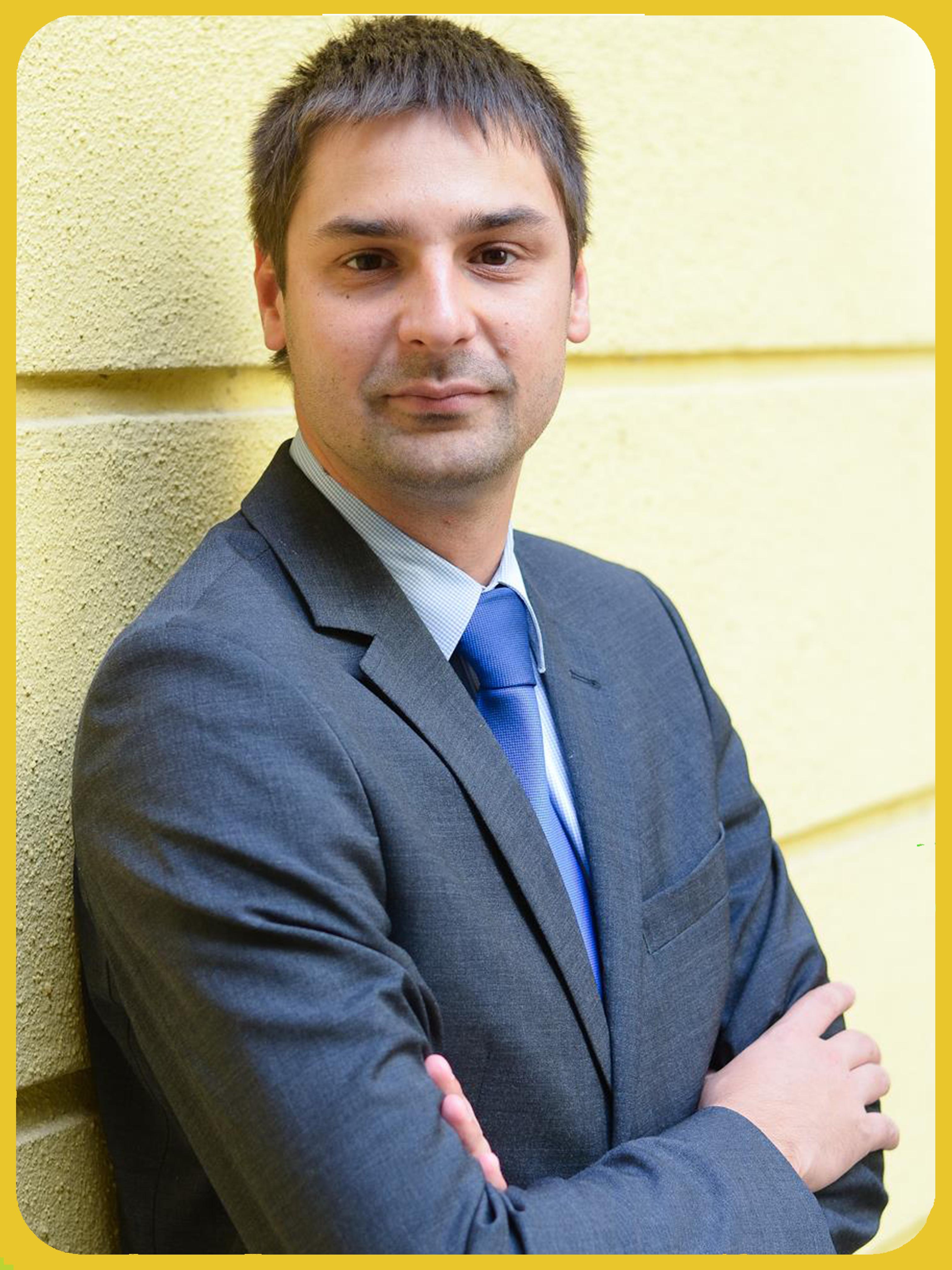Dr. Maráczi Ferenc